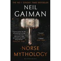 Norse Mythology by Neil Gaiman, 9781408891957