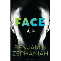 Face by Benjamin Zephaniah, 9781408894989