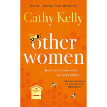 Other Women by Cathy Kelly, 9781409179269