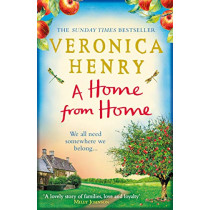 A Home From Home by Veronica Henry, 9781409183525