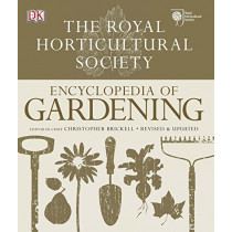 RHS Encyclopedia of Gardening by Christopher Brickell, 9781409383949