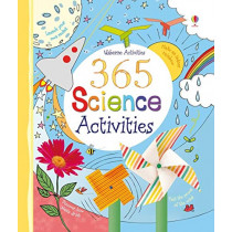365 Science Activities by Various, 9781409550068