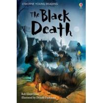 The Black Death by Rob Lloyd Jones, 9781409581031