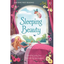 Sleeping Beauty by Lesley Sims, 9781409596837