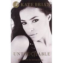Untouchable: A Private novel by Kate Brian, 9781416932451