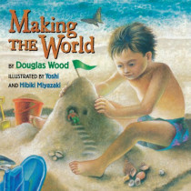 Making The World by Douglas Wood, 9781416985969