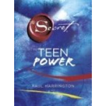 The Secret to Teen Power by Harrington, 9781416994985