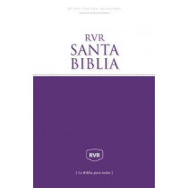 Rvr-Santa Biblia - Edicion Economica by Reina Valera Revisada, 9781418597993