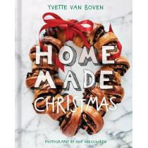 Home Made Christmas by Yvette van Boven, 9781419732386