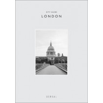 Cereal City Guide: London by Rosa Park, 9781419732867