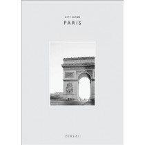 Cereal City Guide: Paris by Rosa Park, 9781419732874