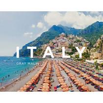 Gray Malin: Italy by Gray Malin, 9781419735974