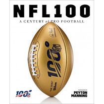 NFL 100: A Century of Pro Football by National Football League, 9781419738593