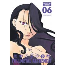 Fullmetal Alchemist: Fullmetal Edition, Vol. 6 by Hiromu Arakawa, 9781421599885