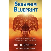 Seraphim Blueprint; by Ruth Rendely, 9781421899077
