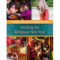Marking the Religious New Year by Betsy Richardson, 9781422241516