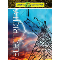 Electricity by Mason Crest Publishers, 9781422242063