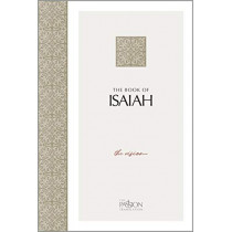 The Book of Isaiah: The Vision by Brian Simmons, 9781424556700