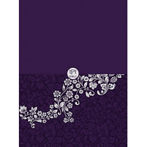 The Passion Translation New Testament (Compact) Violet: With Psalms, Proverbs, and Song of Songs by Brian Simmons, 9781424557646