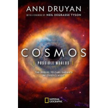 Cosmos Possible Worlds by Ann Druyan, 9781426219085