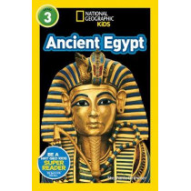 National Geographic Kids Readers: Ancient Egypt (Readers) by Stephanie Warren Drimmer, 9781426330421