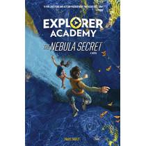Explorer Academy: The Nebula Secret (Explorer Academy) by National Geographic Kids, 9781426338106