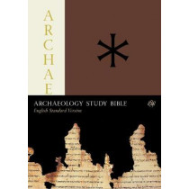 ESV Archaeology Study Bible, 9781433550409