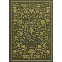 ESV Illuminated Bible, Art Journaling Edition by Dana Tanamachi, 9781433557958
