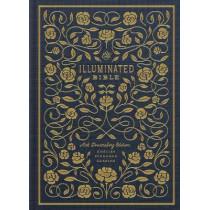 ESV Illuminated Bible, Art Journaling Edition by Dana Tanamachi, 9781433558313