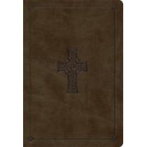 ESV Student Study Bible, 9781433560729