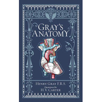 Gray's Anatomy (Barnes & Noble Collectible Classics: Omnibus Edition) by H. Gray, 9781435167919