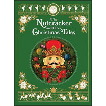 The Nutcracker and Other Christmas Tales by Various Authors, 9781435169265