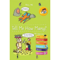 Tell Me How Many? by Emilie Gillet, 9781438050485