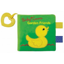 Garden Friends by Edu-Petit, 9781438078717