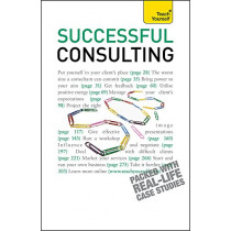 Successful Consulting: Teach Yourself by Anna Hipkiss, 9781444100631