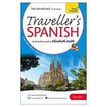 Elisabeth Smith Traveller's: Spanish by Elisabeth Smith, 9781444193077
