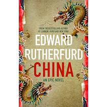 China by Edward Rutherfurd, 9781444787832