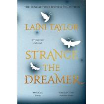 Strange the Dreamer: The enchanting international bestseller by Laini Taylor, 9781444788952