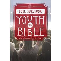 NIV Soul Survivor Youth Bible Hardback: 10 Copy Pack by New International Version, 9781444795349