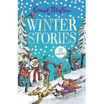 Winter Stories: Contains 30 classic tales by Enid Blyton, 9781444942552