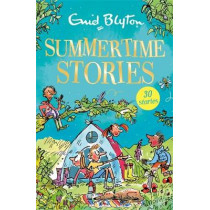 Summertime Stories: Contains 30 classic tales by Enid Blyton, 9781444942590