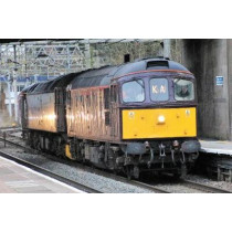 50 Not Out: Locomotives Working After Half A Century by John Jackson, 9781445675947