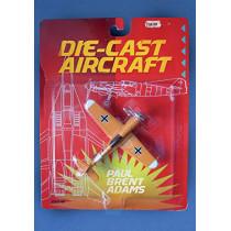 Die-cast Aircraft by Paul Brent Adams, 9781445683744