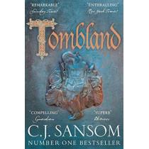 Tombland by C. J. Sansom, 9781447284512