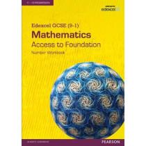 Edexcel GCSE (9-1) Mathematics - Access to Foundation Workbook: Number, 9781447983583