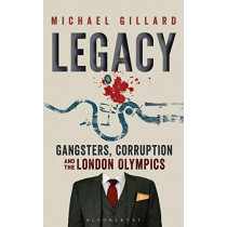 Legacy by Michael Gillard, 9781448217410