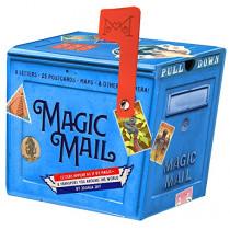 Magic Mail by Joshua Jay, 9781452159164
