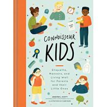 Connoisseur Kids by Jennifer L. Scott, 9781452173474