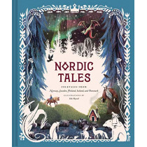 Nordic Tales by Chronicle Books, illustrated by Chronicle Books, 9781452174471