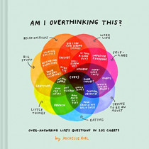 Am I Overthinking This? by Michelle Rial, 9781452175867